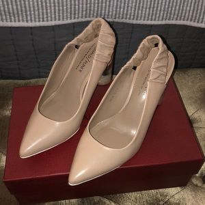 Donald Pluner Pumps
